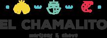 Logotipo El Chamalito Negro